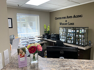 Center for Anti-Aging and Weight Loss in Danville CA